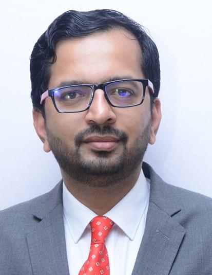 CMA Dr. Ashish P. Thatte