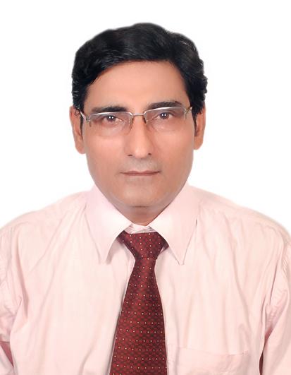 Shri Anil Kumar Dhingra