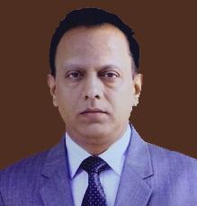 CMA Vijay Joshi